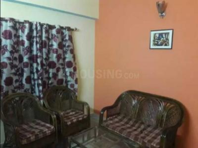 Gallery Cover Image of 1000 Sq.ft 3 BHK Apartment for rent in Baguiati for 25000