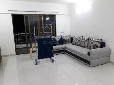 Gallery Cover Image of 650 Sq.ft 1 BHK Apartment for rent in Paranjape Blue Ridge , Hinjewadi for 22000