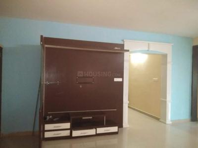 Gallery Cover Image of 1300 Sq.ft 2 BHK Apartment for buy in Somasundarapalya for 5800000