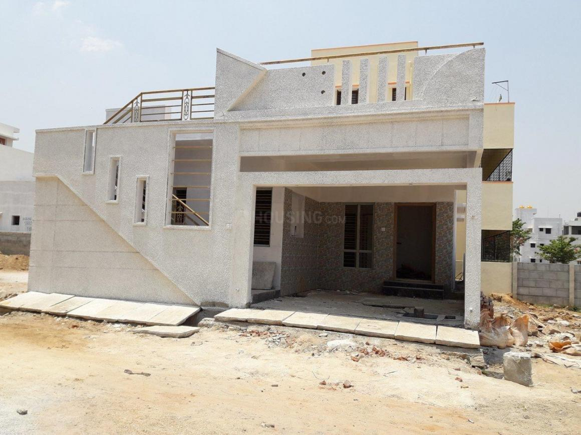 Building Image of 1050 Sq.ft 2 BHK Independent House for buy in Horamavu for 8200000