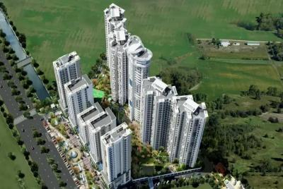 Gallery Cover Image of 1476 Sq.ft 3 BHK Apartment for rent in Vaishali for 25000