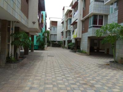 Gallery Cover Image of 2000 Sq.ft 4 BHK Apartment for rent in Arumbakkam for 55000