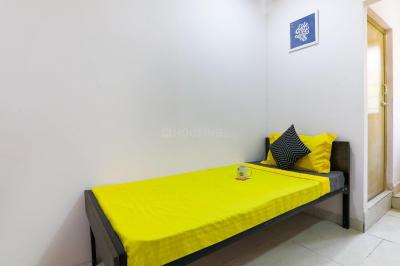 Bedroom Image of Oyo Life Chn1191 in Medavakkam