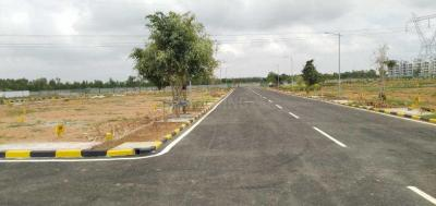 Gallery Cover Image of  Sq.ft Residential Plot for buy in Rayasandra for 2765865