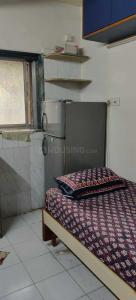 Gallery Cover Image of 380 Sq.ft 1 RK Apartment for rent in Vijay Nagar, Andheri East for 24000