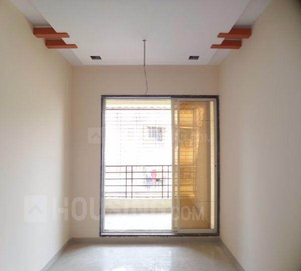 Bedroom Image of 503 Sq.ft 1 BHK Apartment for rent in Badlapur West for 4700
