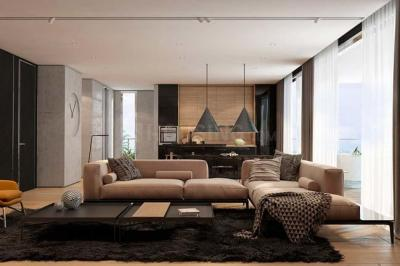 Gallery Cover Image of 1200 Sq.ft 2 BHK Apartment for buy in Andheri East for 15600000