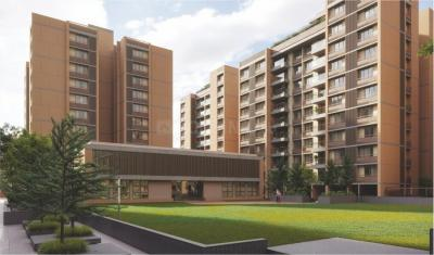 Gallery Cover Image of 3230 Sq.ft 4 BHK Apartment for buy in Aahna Shilp Shaligram, Vastrapur for 22700000