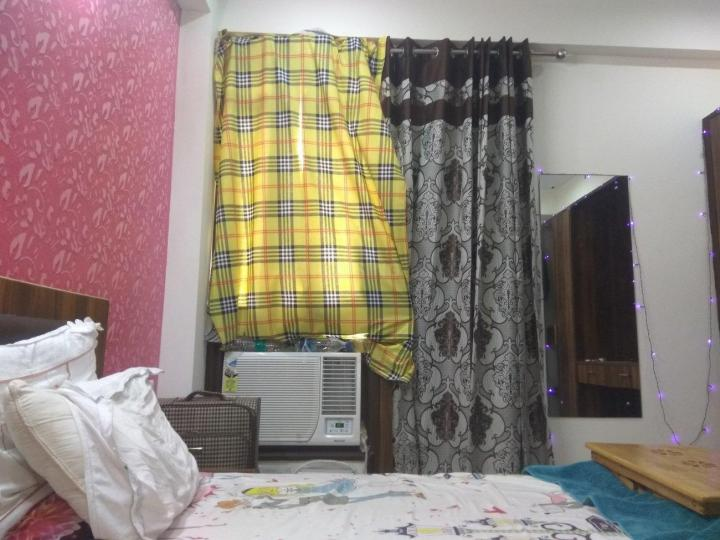 Bedroom Image of PG For Boys In Prime Location In Sushant Lok Phase 1 Sector Sector 43 in Sushant Lok I