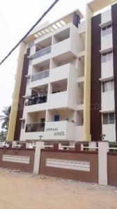 Gallery Cover Image of 1414 Sq.ft 3 BHK Apartment for rent in Anurag Anmol, Panathur for 32000