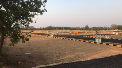 Gallery Cover Image of  Sq.ft Residential Plot for buy in Thiruporur for 551310
