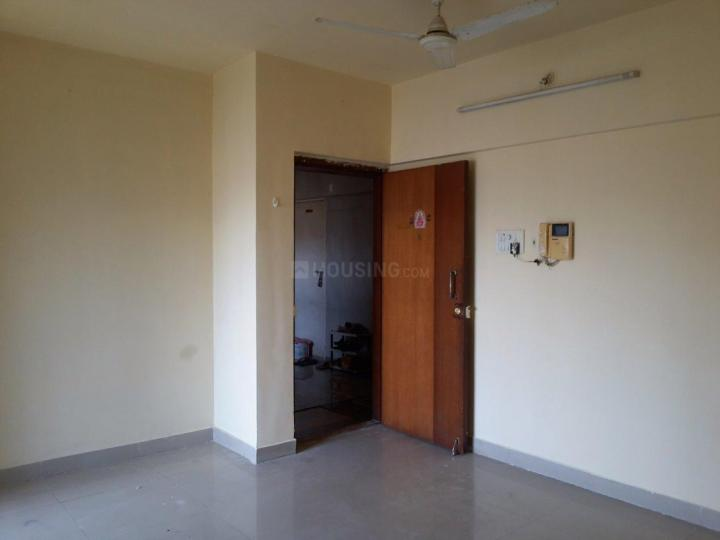 Living Room Image of 831 Sq.ft 2 BHK Apartment for rent in Kasarvadavali, Thane West for 15000