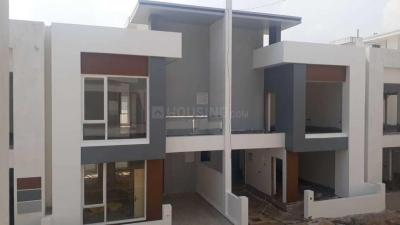 Gallery Cover Image of 1545 Sq.ft 3 BHK Independent House for buy in Viraj Lotus Enclave, Semra for 6630000