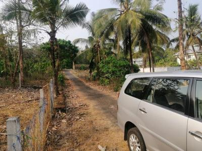 2614 Sq.ft Residential Plot for Sale in Thiroor, Thrissur