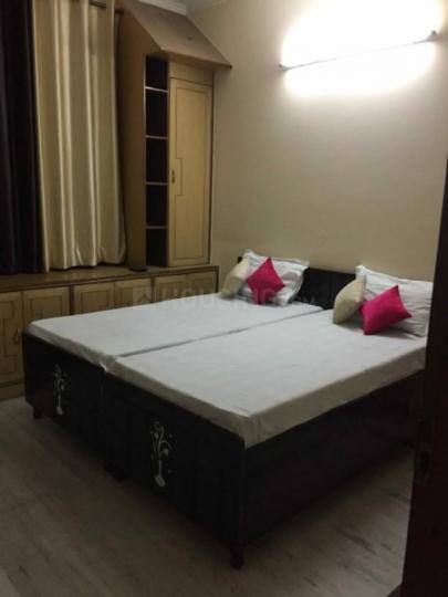 कार्टर होम्स इन सेक्टर 23ए के बेडरूम की तस्वीर