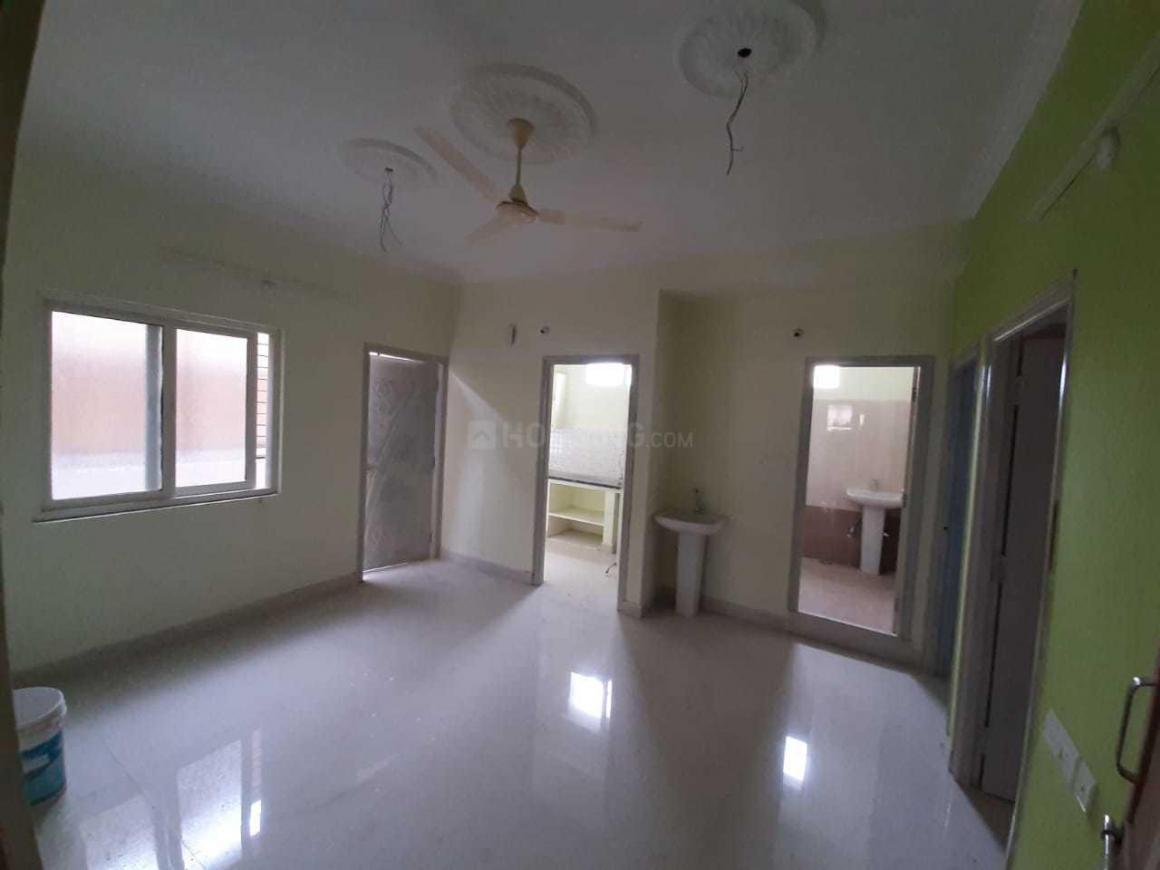 Living Room Image of 1500 Sq.ft 2 BHK Apartment for rent in Shaikpet for 15000