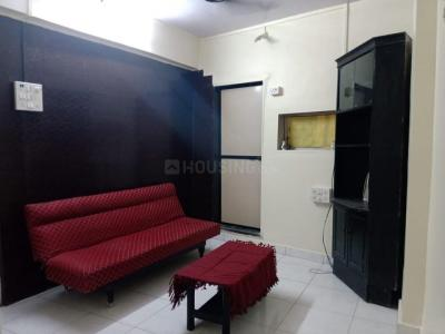 Gallery Cover Image of 350 Sq.ft 1 BHK Apartment for rent in Khar Danda for 25000