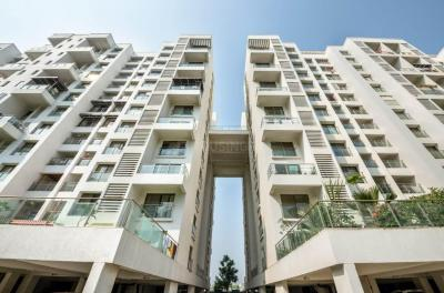 Gallery Cover Image of 2490 Sq.ft 3 BHK Apartment for buy in Wakad for 21373275