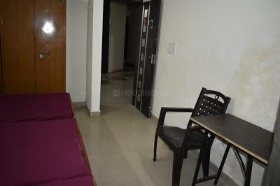 Gallery Cover Image of 1200 Sq.ft 1 RK Apartment for rent in Sector 61 for 7000