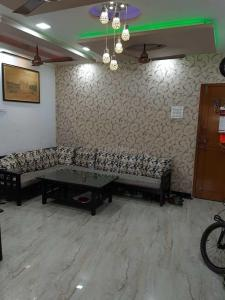 Gallery Cover Image of 950 Sq.ft 2 BHK Apartment for buy in Kamothe for 7500000