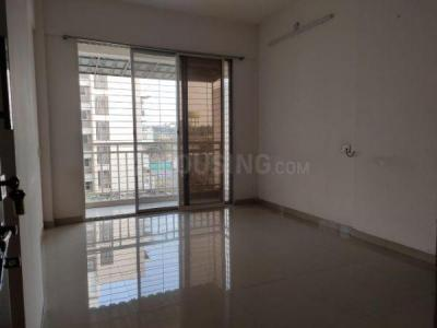 Gallery Cover Image of 1320 Sq.ft 1 BHK Apartment for rent in Pride Chamunda Avenue, Ghansoli for 14500