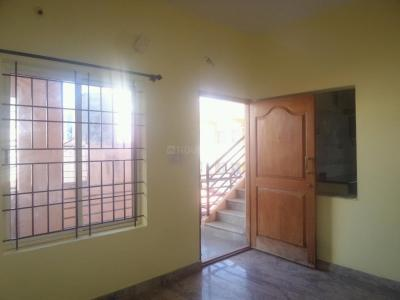 Gallery Cover Image of 600 Sq.ft 1 BHK Apartment for rent in J. P. Nagar for 14000