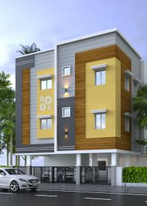 Gallery Cover Image of 424 Sq.ft 1 BHK Apartment for buy in Kolathur for 2100000