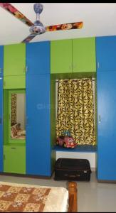 Gallery Cover Image of 1407 Sq.ft 3 BHK Apartment for rent in Olympia Opaline Sequel by Olympia Group, Navalur-Sriperumbudur for 20000