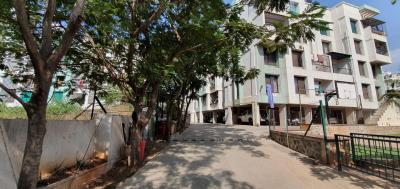 Gallery Cover Image of 996 Sq.ft 2 BHK Apartment for buy in Amber Park, Ambegaon Budruk for 5000002