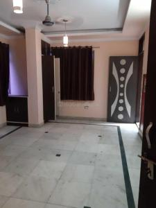 Gallery Cover Image of 450 Sq.ft 1 BHK Independent Floor for rent in Kalkaji for 15000