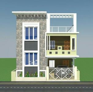 Gallery Cover Image of 1700 Sq.ft 3 BHK Villa for buy in Clement Town for 6630000