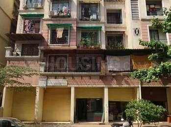 Gallery Cover Image of 400 Sq.ft 1 RK Apartment for rent in Seawoods for 9500