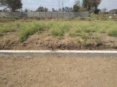 1250 Sq.ft Residential Plot for Sale in Mirjapur, Indore