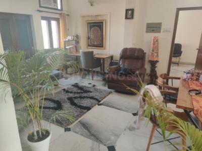Gallery Cover Image of 1450 Sq.ft 3 BHK Apartment for buy in Vasant Kunj for 21000000