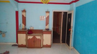 Gallery Cover Image of 552 Sq.ft 1 BHK Apartment for rent in Kalyan East for 10000