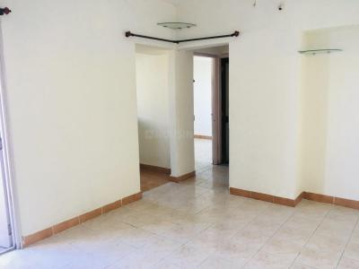 Gallery Cover Image of 512 Sq.ft 1 BHK Apartment for buy in Dhayari for 2400000