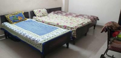 Bedroom Image of PG 4272263 Vaibhav Khand in Vaibhav Khand