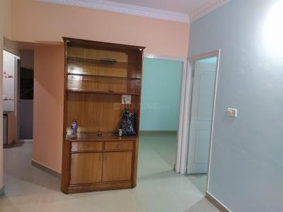 Gallery Cover Image of 700 Sq.ft 2 BHK Independent Floor for rent in Kalyan Nagar for 10000