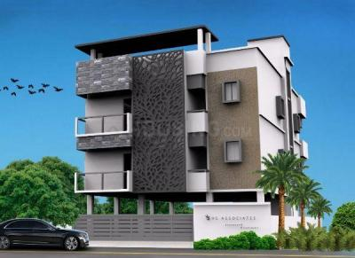 Gallery Cover Image of 1042 Sq.ft 3 BHK Apartment for buy in Chromepet for 5731000