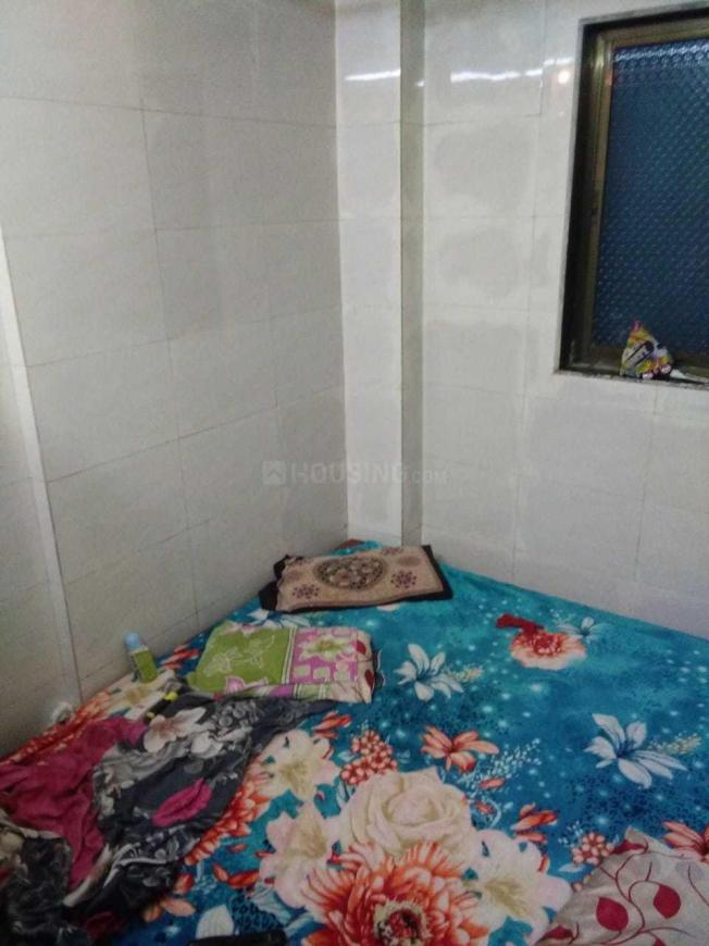 Bedroom Image of 720 Sq.ft 1 BHK Independent House for buy in Kharghar for 4200000