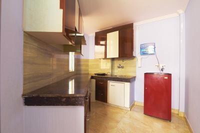 Kitchen Image of Oyo Life Del2548 Dwarka in Matiala