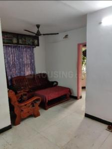 Gallery Cover Image of 952 Sq.ft 2 BHK Apartment for rent in Choolaimedu for 18000