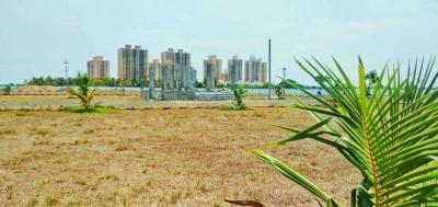 Gallery Cover Image of  Sq.ft Residential Plot for buy in Hirco PALACE GARDENS for 3117600