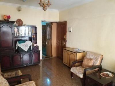 Gallery Cover Image of 950 Sq.ft 2 BHK Apartment for buy in Rustomjee Regency, Borivali West for 16000000