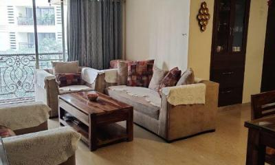 Gallery Cover Image of 1300 Sq.ft 3 BHK Apartment for buy in Supreme Lake Primrose, Powai for 27000000