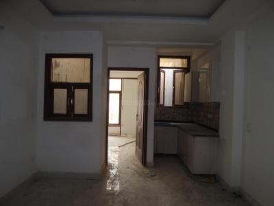 Gallery Cover Image of 900 Sq.ft 2 BHK Apartment for buy in Neb Sarai for 3500000