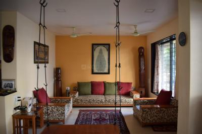 Gallery Cover Image of 3500 Sq.ft 4 BHK Independent House for buy in Balaji Park, Aundh for 42500000