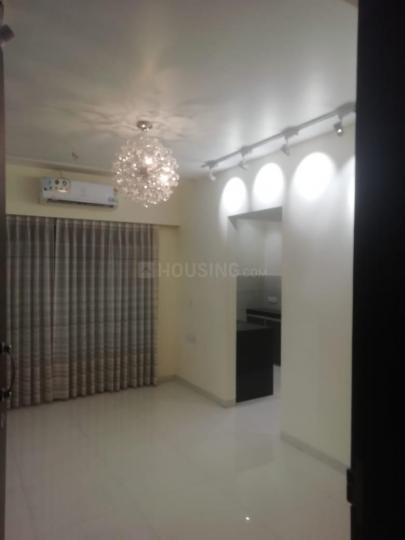 Hall Image of 645 Sq.ft 1 BHK Apartment for buy in JSB Nakshatra Aarambh, Naigaon East for 2900000