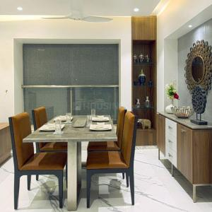Gallery Cover Image of 1600 Sq.ft 3 BHK Apartment for buy in Rohan Leher, Baner for 11000000