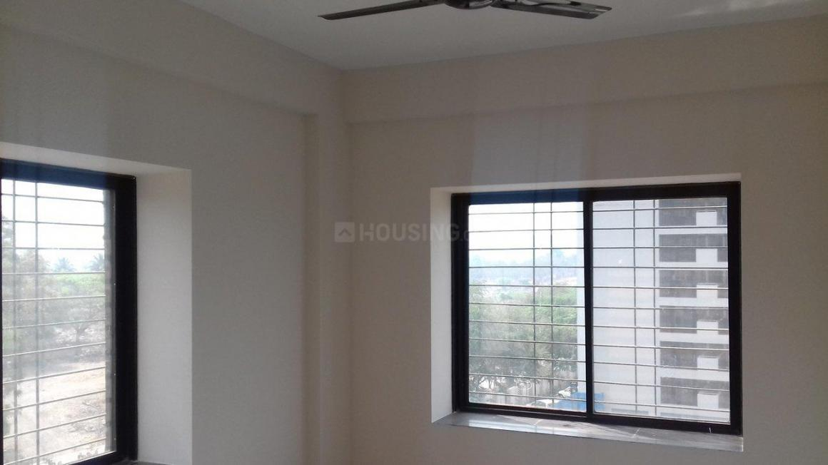 Bedroom Image of 623 Sq.ft 1 BHK Apartment for rent in Wadgaon Sheri for 12000